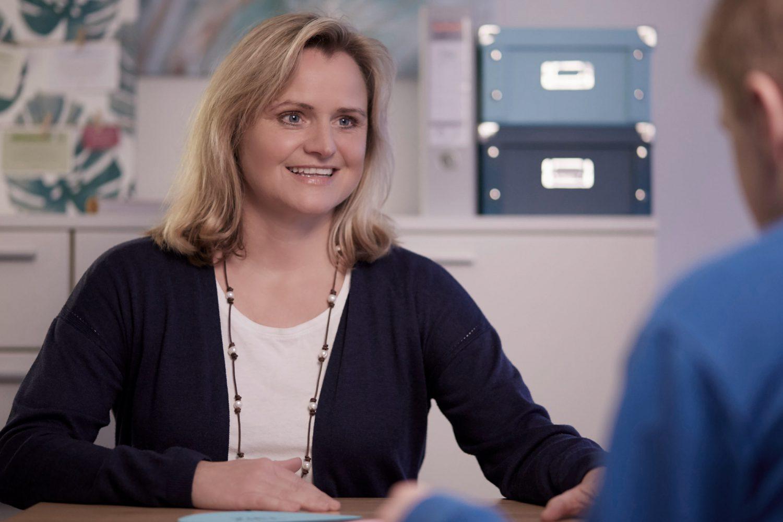Stefanie Albers ist PEC-zertifizierter Lerncoach aus Leverkusen.